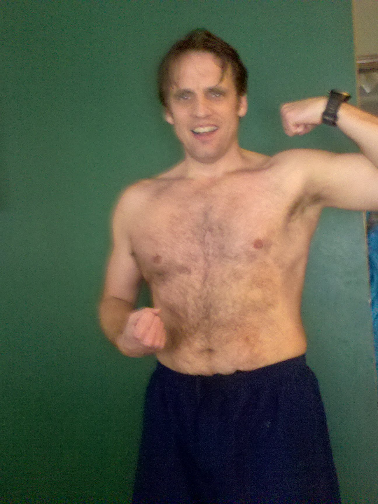 Mark Sisson P90X P90X  Coachdavek