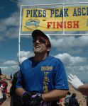 Pikes Peak Ascent 2010