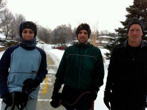 snow run 2011
